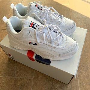 FILA Chunky Dad Shoe